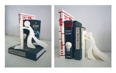 Książek :) #3d #3dprinting #domlab #domlabPL #book # keeper #druk3d