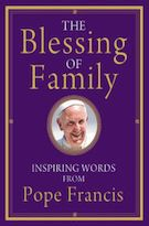 Published in cooperation with the Vatican, this original collection brings Pope Francis's teachings on the importance of family into focus in an elegant way. It covers themes of love and marriage, the promise of young people and the vocation and mission of the family.