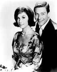 Mary Tyler Moore  aka  Laura Petrie (The Dick Van Dyke Show) born December 29, 1936