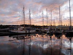 http://fineartamerica.com/featured/sunset-at-boat-haven-bob-vondrachek.html