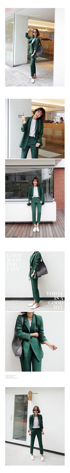 スリムスラックスパンツ・全2色パンツ・ズボンパンツ・ズボン|レディースファッション通販 DHOLICディーホリック [ファストファッション 水着 ワンピース]
