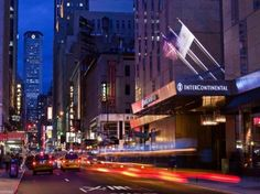 Our Hotel - InterContinental New York Times Square