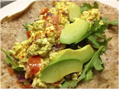 5 vegan breakfast ideas