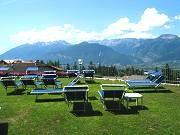 Relax sulla terrazza panoramica del nostro hotel! Chi viene a trovarci?=)