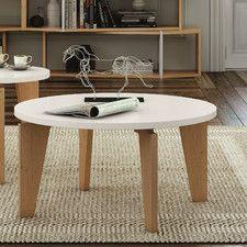 Vanilla Coffee Table £159