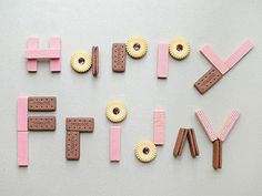 TGIF! #celebrateeveryday