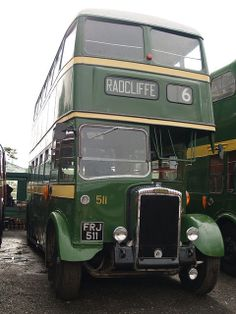 british double decker buses | Recent Photos The Commons Getty Collection Galleries World Map App ...
