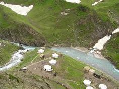 Amarnath Yatra | Amarnath Temple: Amarnath Yatra Amarnath Temple, Attraction, Tourism, Most Beautiful, India, Culture, In This Moment, History, Rivers