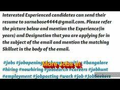 Pharma Jobs Gmpharmajobs 1 Profile Pinterest