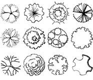 Landscape Architecture Drawing Symbols resultado de imagen para landscape architecture gutter symbols in