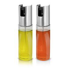 Oramics® - Oliera e acetiera a spray per dosare i condimenti in modo semplice e salutare: Amazon.it: Casa e cucina