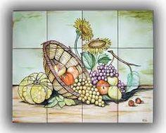 Resultado de imagen para fotos de patios españoles decorados con mosaicos