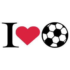 i can't live with out soccer