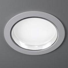 Tuscanor - Round LED Spotlight Downlighter