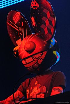 Deadmau5 Pictures, Photos, and Images for Facebook, Tumblr, Pinterest, and Twitter