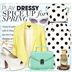 Play Dressy | Women's Outfit | ASOS Fashion Finder