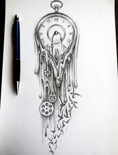 Alice in wonderland wonderland tattoo and wonderland on for Looking glass tattoos