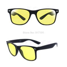 1.81$  Know more - Hot Uv Protection Night-Vision Glasses Lessened Light Driving Driver Special   #SHOPPING