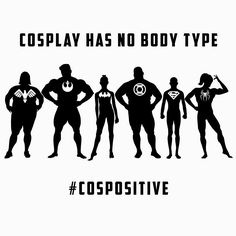 Is There Really Room for Self Love in Cosplay? http://geekxgirls.com/article.php?ID=4556