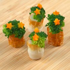 Bento Recipes, Healthy Recipes, Cute Food, Yummy Food, Food Garnishes, Food Decoration, Bento Box, Aesthetic Food, Appetizers For Party