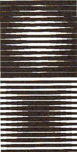 Capella I - (Victor Vasarely)