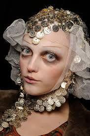 Pat McGrath - Make up inspiration