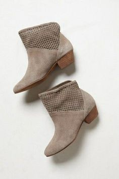 Paige booties. great for fall, winter, and spring 2013 - 2014 ♥