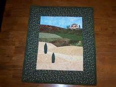 easy landscape quilts - Bing Images