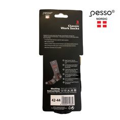KojinėsPesso TREKClassic(3 poros)