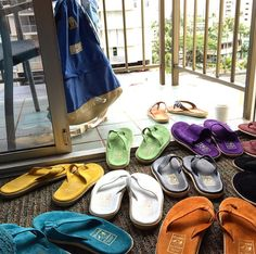 296bb0c8824 When all your friends come over.It s and party! Island Slipper