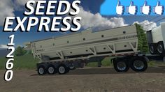 Review Seeds Express 1260 #FS15