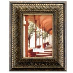 Lawrence Frames 183380 Bronze Basket Weave Picture Frame, 8 by 10-Inch Lawrence Frames http://www.amazon.com/dp/B003O3YO70/ref=cm_sw_r_pi_dp_hNf2tb0PY3TKN6SV