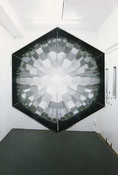 Your compound eye by Artist Olafur Eliasson Infinity Drawings, Studio Olafur Eliasson, Eyes Artwork, All Of The Lights, Projection Mapping, Light Installation, Conceptual Art, Light Art, Contemporary Artists