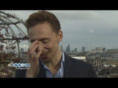 Thor: The Dark World - Tom Hiddleston On His Relationship With Chris Hemsworth