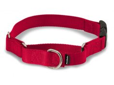 Martingale Collars with Quick Snap Buckle by PetSafe - GRP-PQC
