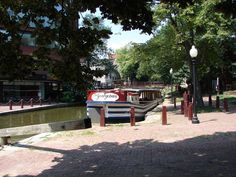 Top 10 Things to Do in Georgetown - Plan some fun in Washington DC's most historic neighborhood