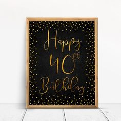 Items similar to Happy Birthday Sign, Cheers to 80 Years, Anniversary Sign, Confetti Gold Birthday Party Decoration, Birthday décor on Etsy 40th Birthday Party Themes, Happy 80th Birthday, Birthday Cheers, Birthday Party Decorations, Happy 30th, Anniversary Gifts For Parents, 30th Anniversary, As You Like, Sign