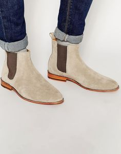 a9a4a431f4e 7 Best Chelsea boots images in 2016 | Suede chelsea boots, ASOS ...