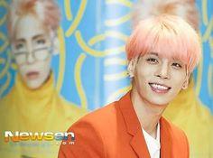 160607 #Jonghyun #SHINee MTV Taiwan