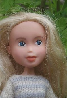 Here's What Bratz Dolls Look Like Without Their Makeup On