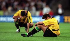 Australia v Iran 20 years on Where are they now - FourFourTwo Australia #757Live