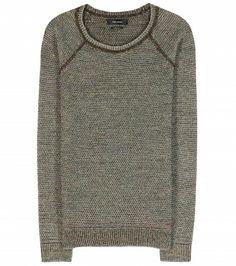 Isabel Marant - Goa knit sweater  - mytheresa.com GmbH
