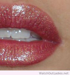 Perfect MAC Funbathing Cremesheen Lipstick - Watchoutladies.net