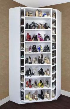 10 leuke schoenenkast ideeën | Ik woon fijn
