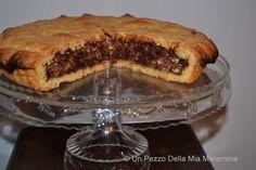 Cucina Toscana: Torta co' Bischeri