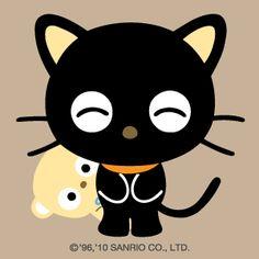 Chococat - so cute!