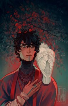 images like anime art Character Concept, Character Art, Concept Art, Male Character Design, Fantasy Male, Dnd Characters, Fantasy Characters, Tag Art, Illustrations