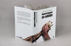 Book cover by Jakob Rydh.