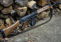 FN FAL Find our speedloader now!  http://www.amazon.com/shops/raeind