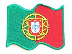 Carrego Portugal no coração ;)